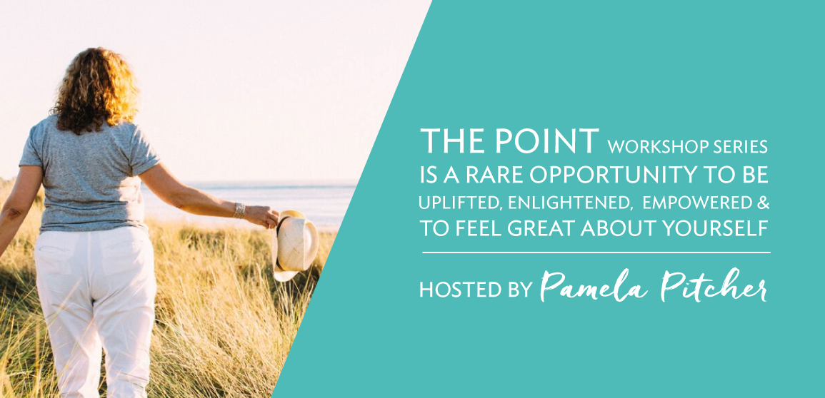 The Point Workshop with Pamela Pitcher